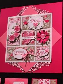 Valentines Sampler sample