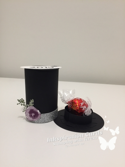 NY Top Hat open wm