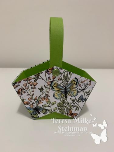 Butterfly Basket wm