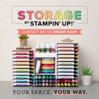 Storage by SU full unit