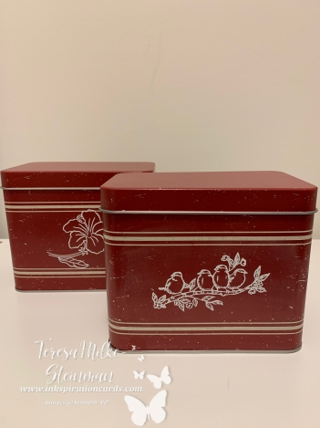 Embossed Tins wm