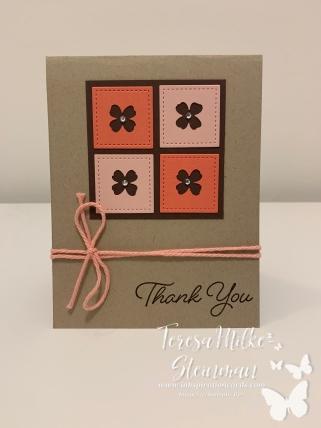 Thank You Flowers wm