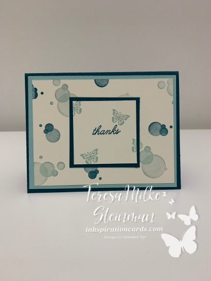 Beauty Abounds Simple Stamping wm