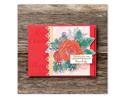 Christmastime card