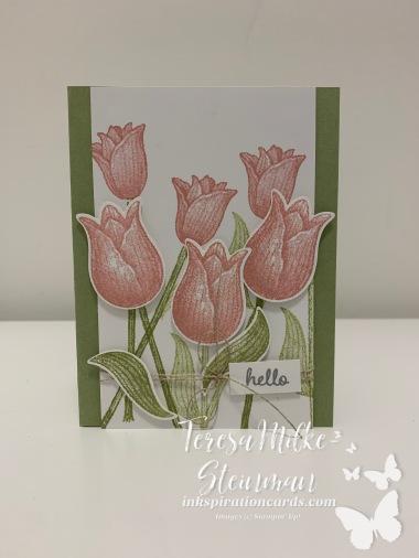 Tulip Hello wm