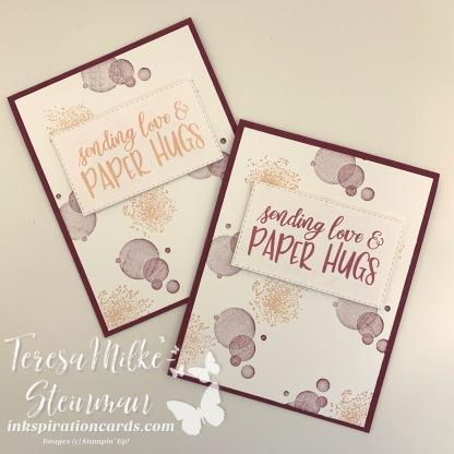 Love & Paper Hugs wm