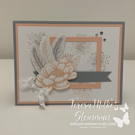 Tasteful Touches with Ribbon wm